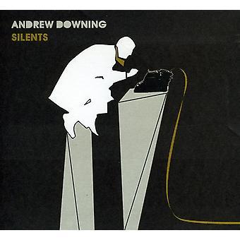 Andrew Downing - tavse [CD] USA import