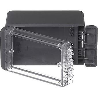 Wall-mount enclosure, Build-in casing 80 x 151 x 60 Polycarbonate (PC)