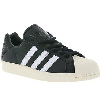 adidas originals UltraStar of 80s sneaker black BB0172
