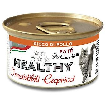 Kippy Irresistibily Chicken (Cats , Cat Food , Wet Food)