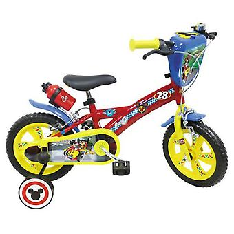 Mondo Bicicleta mickey (Outdoor , On Wheels , Bikes And Tricycles)
