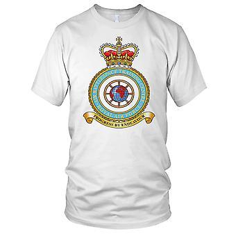RAF Royal Air Force Air Battlespace trening damer T skjorte