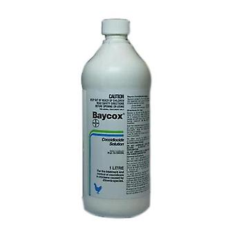 Baycox Solution Poultry 1L