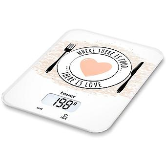 Beurer Kitchen Scale KS19 Love