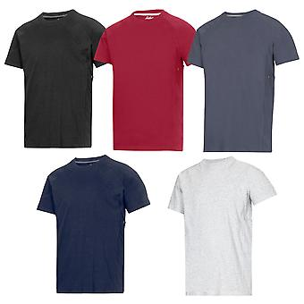 Snickers Heavy Duty T Shirt (Multipockets) UK SUPPLIER - 2504