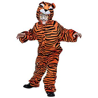 Tiger Amari children costume girl kid animal costume