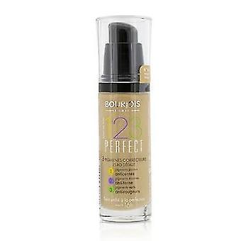 Bourjois 123 Perfect Foundation SPF 10-nr. 54 beige-30ml/1oz