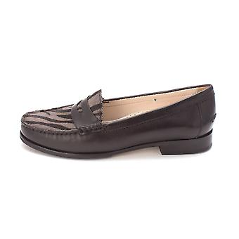 Cole Haan Womens Kent Loafer II Closed Toe Loafers