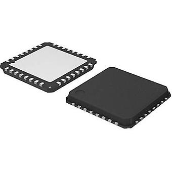 Interface IC - audio CODEC NXP Semiconductors SGTL5000XNAA3R2 QFN 32 Exposed Pad No. of ADCs 1 ATT.INT.NUMBER_D/A_CONVE