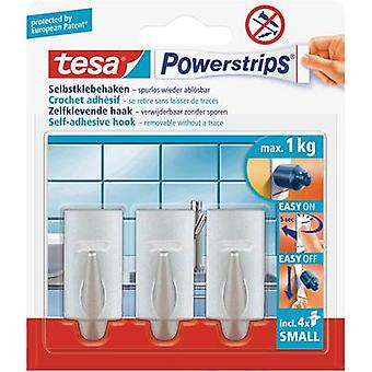 Chrome (matt) 57544-10-03 tesa Content: 1 pack