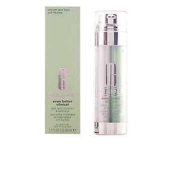 Clinique Even Better Clinical Dark Spot Corrector And Optimizer 50ml Womens New