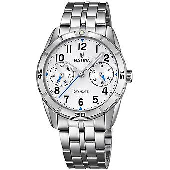 Festina watch classic junior collection F16908/1