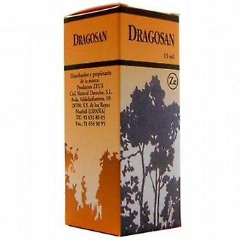 Suplementos Zeus Dragosan Drops 15Ml. (Herbalist's , Supplements)