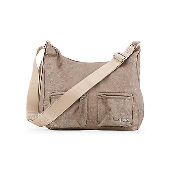 Laura Biagiotti Women Crossbody Bags Brown