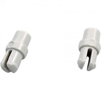 Pentair EU147 Vac Tube Posts Snap for Automatic Pool or Spa Cleaner - Set of 2