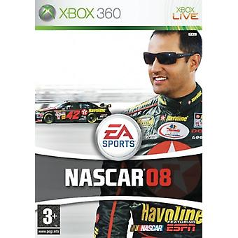 Nascar 2008 Chase For The Cup (Xbox 360) - Fabrik versiegelt