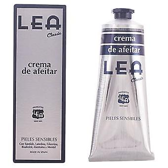 Lea Classic Shaving Cream 100 gr (Hygiene and health , Shaving , Shaving Products)
