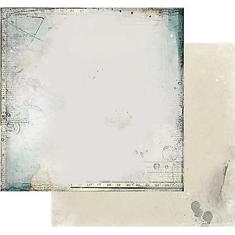 Captured Adventures Double-Sided Cardstock 12