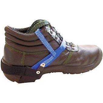 ESD heel strap 1 pc(s) Blue BJZ C-204 001H
