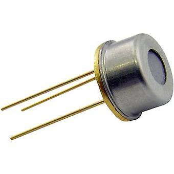 B & B Thermo-Technik fuktighet sensor 1 eller flere PCer KFS140-til å lese rekkevidde: 0 - 100% RH (Ø x H) 9 x 19,5 mm