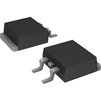 Schottky diode array bridge 30 A Vishay VB60100C-E3/4W TO 263 3 Array - 1 pair, common cathodes
