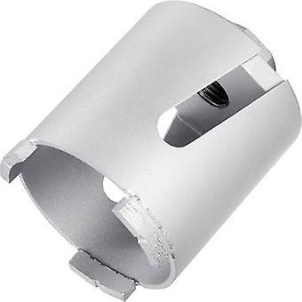DRONCO 4010050 broca de 1 mm con punta de diamante 82 PC