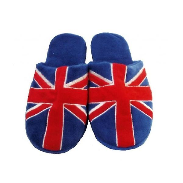Union Jack Wear Union Jack Slippers 78/10 L