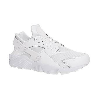 NIKE air Huarache mens sneakers white