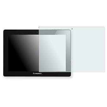Lenovo IdeaPad S6000 L screen protectors - Golebo crystal clear protection film