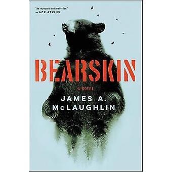 Niedźwiedź - powieści niedźwiedź - powieść - 9780062742797 książki