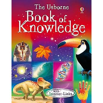 Book of Knowledge (New edition) by Emma Helbrough - 9781409527688 Book