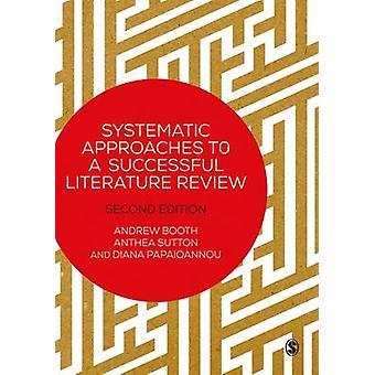 Systematiske tilgange til en vellykket litteratur anmeld (2. reviderede