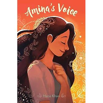 Amina's stem door ha Khan - 9781481492072 boek