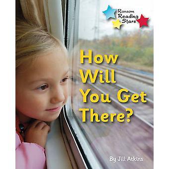 Comment ferez-vous parvenir là - livre 9781781277881