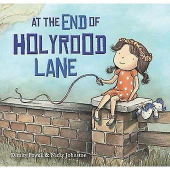 At the End of Holyrood Lane by At the End of Holyrood Lane - 97819253
