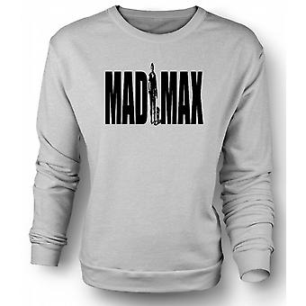 Sweatshirt Mad Max - Gibson - kult Retro film