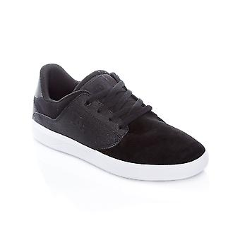 DC Black-White FA18 Plaza TC Shoe