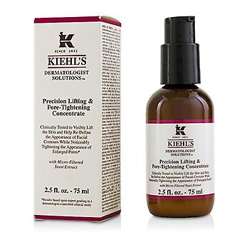 Kiehl's Dermatologist Solutions Precision Lifting & Pore-Tightening Concentrate - 75ml/2.5oz
