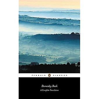 Livro de Domesday: Uma tradução completa (Penguin Classics)