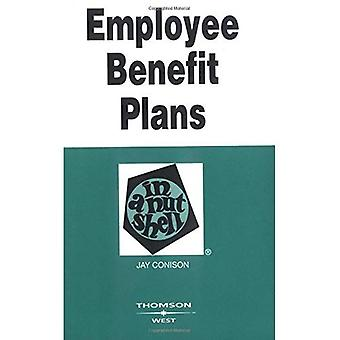 Employee Benefit Plans 3rd (In a Nutshell (West Publishing))