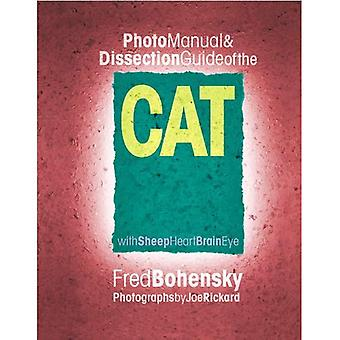 Cat: Photomanual and Dissection Guide