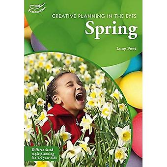 Creative Planning/Spring (Creative Planning in/Early Yrs) (Practitioners' Guides)