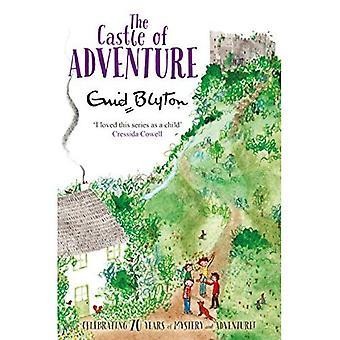 Slott av äventyret (Äventyrsserien)