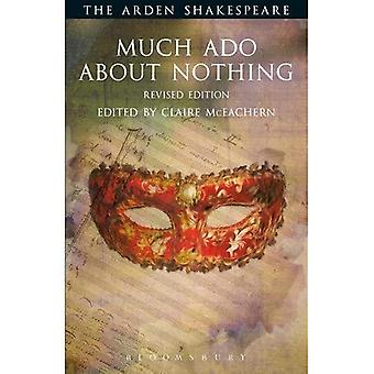 Much Ado About Nothing - The Arden Shakespeare Third Series