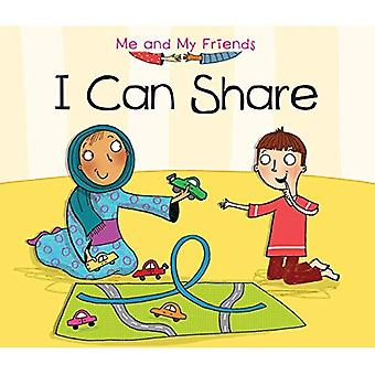 I Can Share (Me and My Friends)