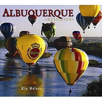 Albuquerque intryck (intryck (Farcountry tryck))