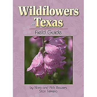 Wildflowers of Texas Field Guide