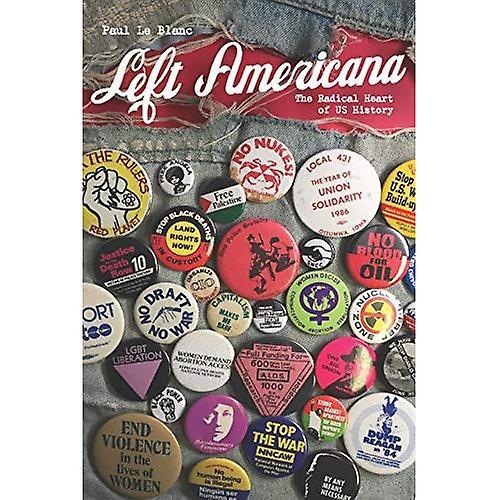 Left Americana