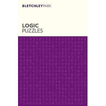 Bletchley Park Puzzels Logic puzzel