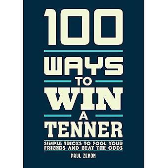 100 Wege, um einen Zehner zu gewinnen